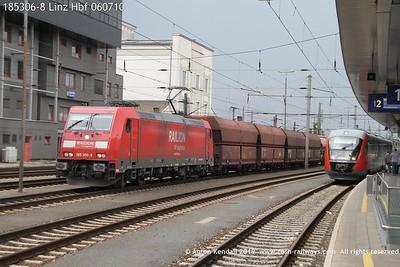 185306-8 Linz Hbf 060710