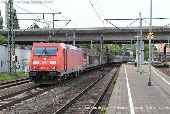 185326-3; Hamburg; Harburg; 270721