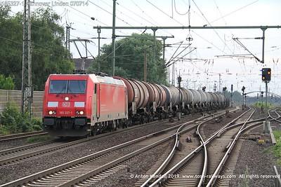 185327-1 Hannover Linden 070714