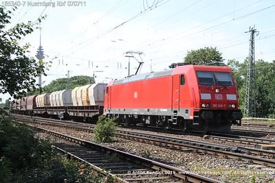 185340-7 Nuernberg Rbf 070711