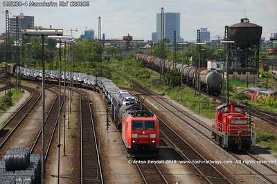 185030-4 Mannheim Rbf 020606