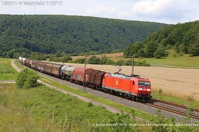 185011-4 Wernfeld 110717