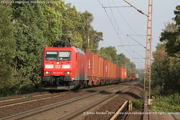 185020-5 Hannover Waldheim 241019