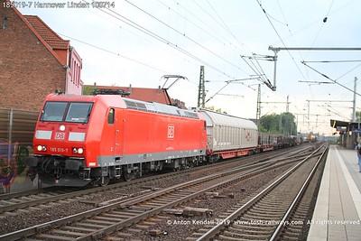 185019-7 Hannover Linden 100714