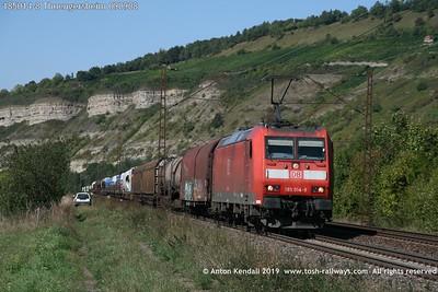 185014-8 Thuengersheim 090908