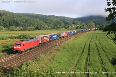 185003-1; Wernfeld; 160721