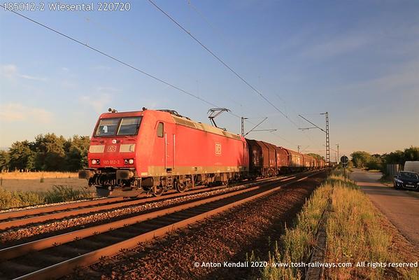 185012-2 Wiesental 220720