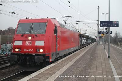 185406-6 Hannover Linden 191212