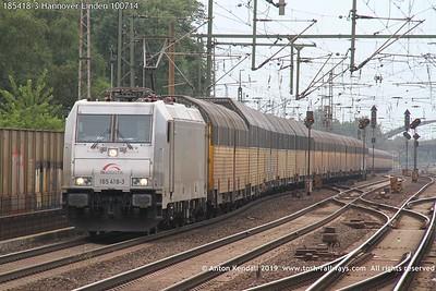185418-3 Hannover Linden 100714