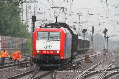 185503 Hannover Linden 080714