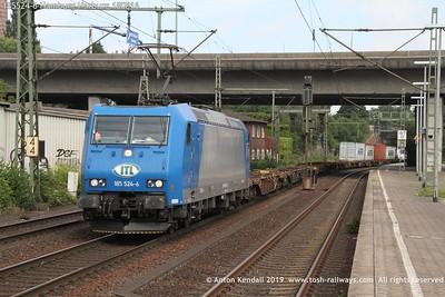 185524-6 Hamburg Harburg