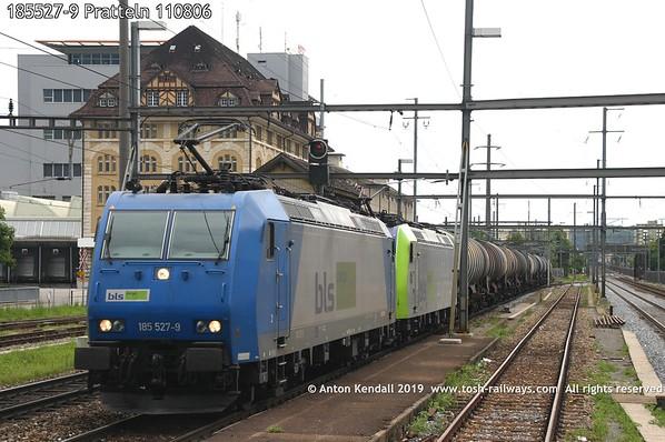 185527-9 Pratteln 110806