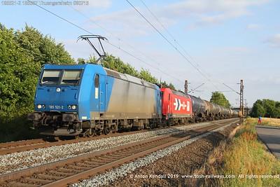 185521-2 185587 Thuengersheim 090715