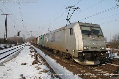 185562-6 Leipzig Thekla 220110