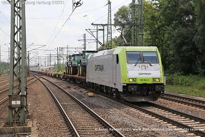 185562-6; Hamburg; Harburg; 270721