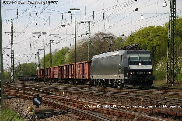 185551-9 Koeln Gremberg 130407