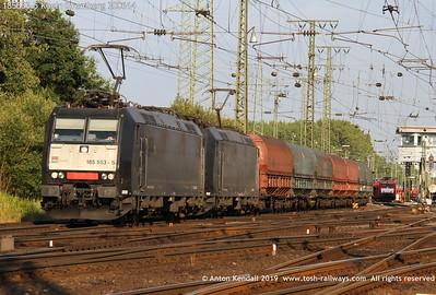 185553-5 Koeln Gremberg 300614