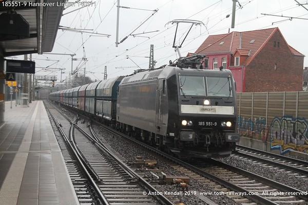 185551-9 Hannover Linden 140111