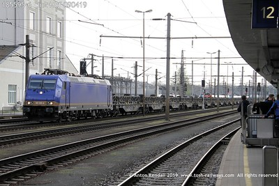 185595-6 Linz Hbf 090419