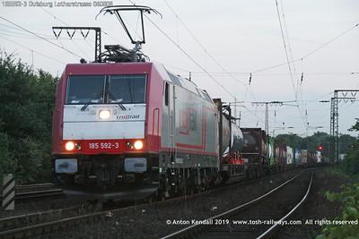 185592-3 Duisburg Lotharstrasse 060808