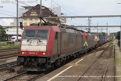 185591-5 Pratteln 040712
