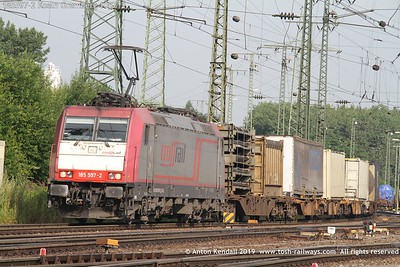 185597-2 Koeln Gremberg 100712