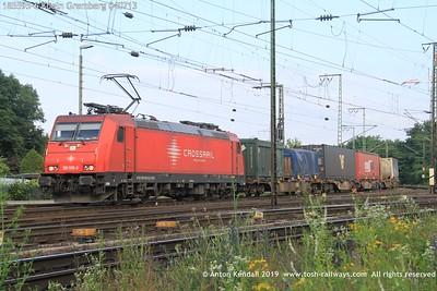 185595-6 Koeln Gremberg 040713