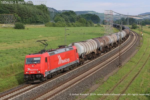185630-1 Wernfeld 110717