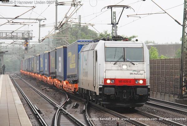185635-0 Hannover Linden 080714