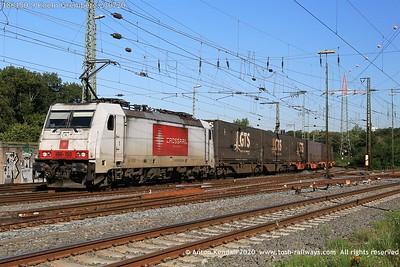 186150-9 Koeln Gremberg 230720