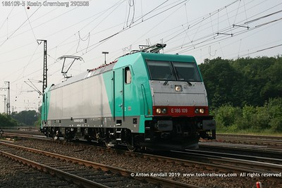 186109-5 Koeln Gremberg 290508