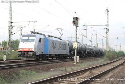 186103-8 Oberhausen West 051010