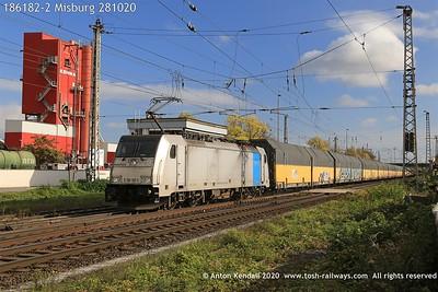 186182-2 Misburg 281020