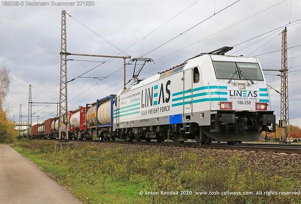 186258-0 Dedensen Guemmer 271020