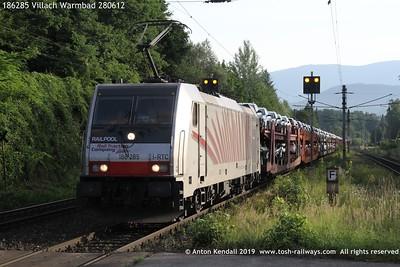 186285 Villach Warmbad 280612