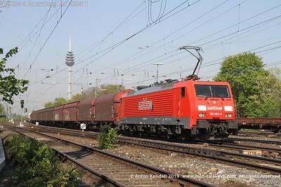 189064-9 Nuernberg Rbf 200411