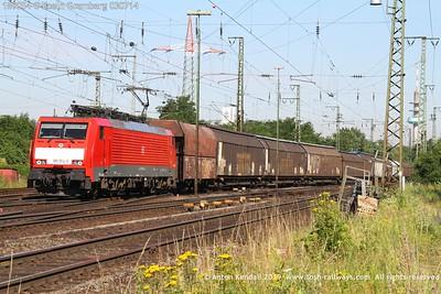 189054-0 Koeln Gremberg 030714