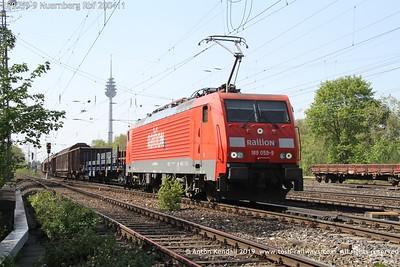 189059-9 Nuernberg Rbf 200411