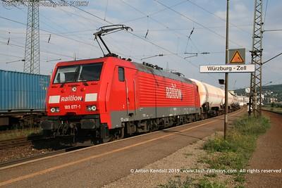 189077-1 Wuerzburg-Zell 310507