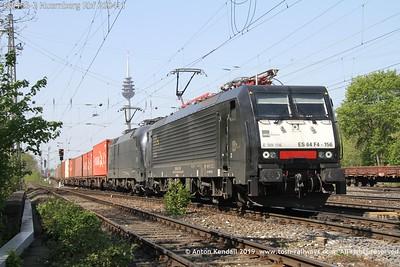 189156-3 Nuernberg Rbf 200411