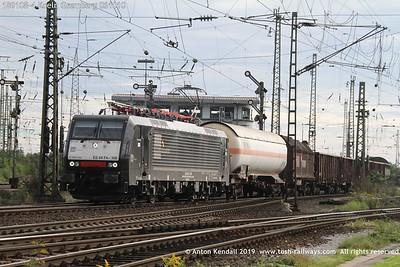 189108-4 Koeln Gremberg 061010