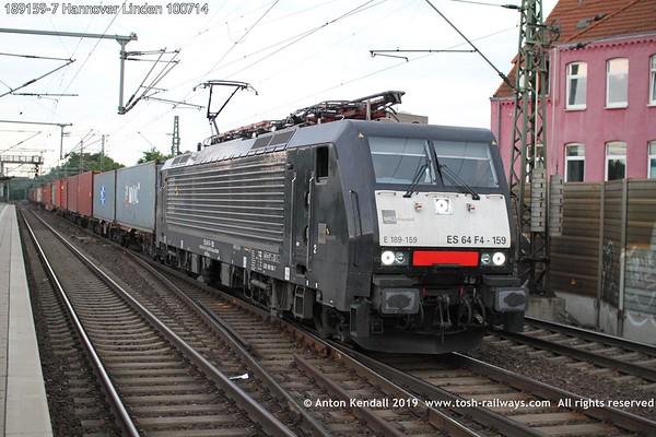 189159-7 Hannover Linden 100714