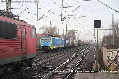 189205-8 Hannover Linden 111213