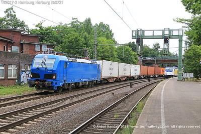 192017-2; Hamburg; Harburg; 260721