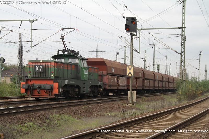 200017-7 Oberhausen West 051010