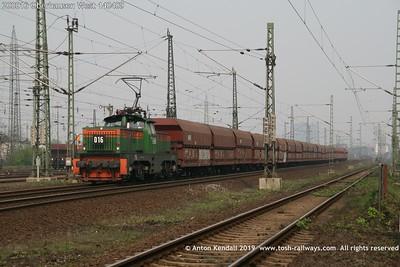 200016 Oberhausen West 140409