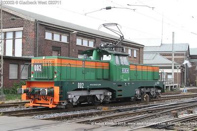 200002-9 Gladbeck West 020711