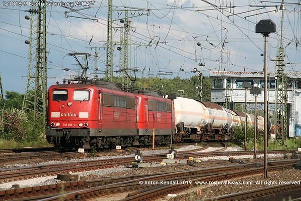 151018-9 Koeln Gremberg 200707