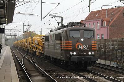 151017-1 Hannover Linden