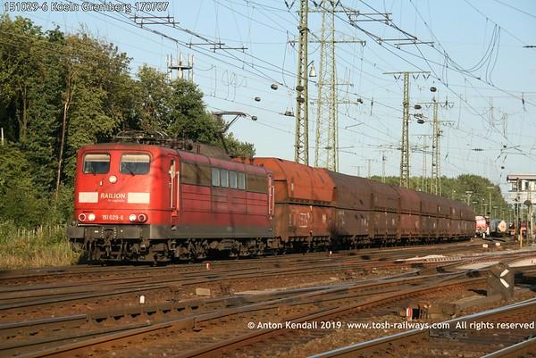 151029-6 Koeln Gremberg 170707